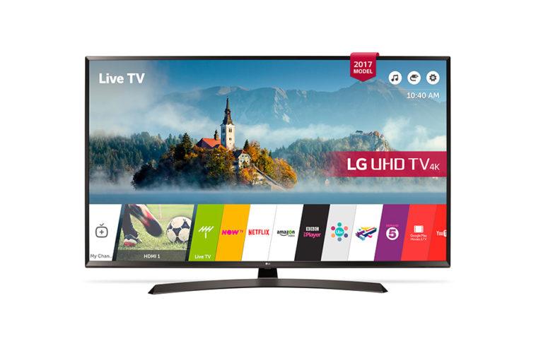 migliori smart tv 2020 -2