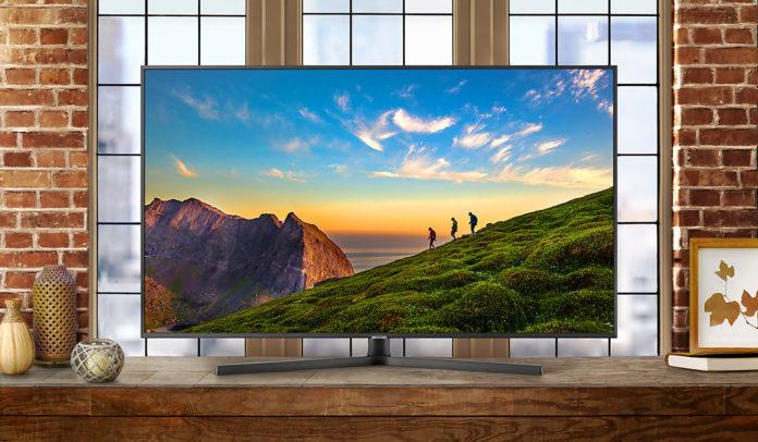 migliori smart tv 2020