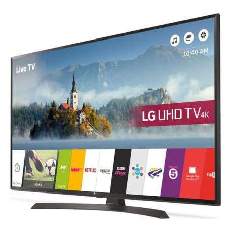 migliori smart tv 2020-lg