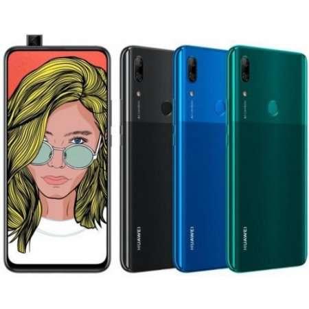 migliori smartphone sotto i 200 euro-huawei psmart z