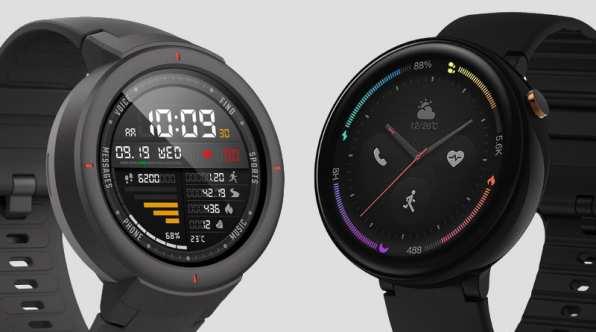 migliori smartwatch 2020-amazfit pro