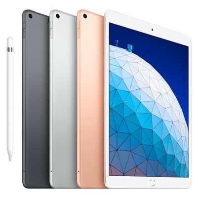 migliori tablet 2020-ipad