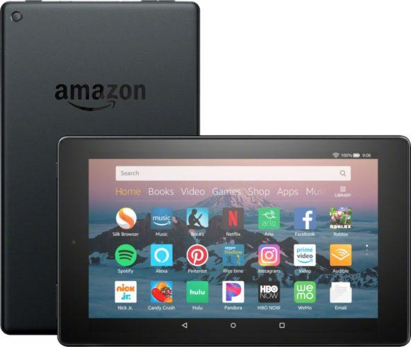 migliori tablet economici 2020 -2