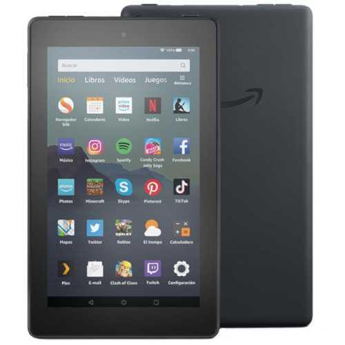 migliori tablet economici 2020-amazon fire hd