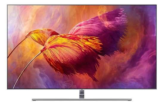 migliori televisori 4k-Samsung 55Q9FN