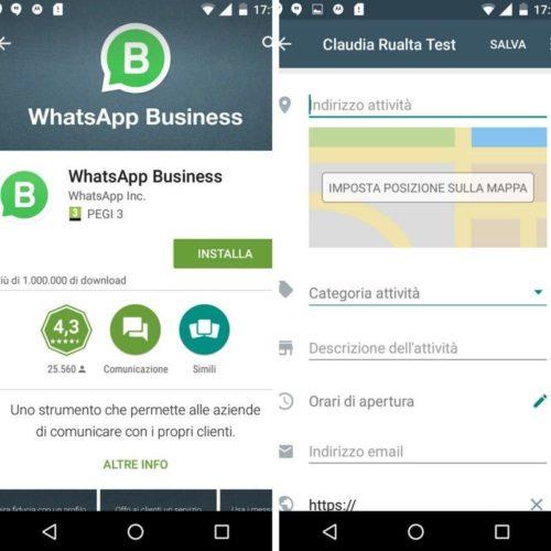 whatsapp business -2