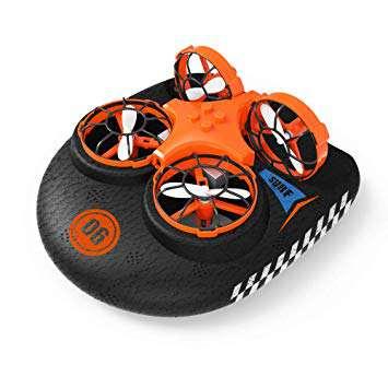 Eachine E016F-migliori droni senza patente