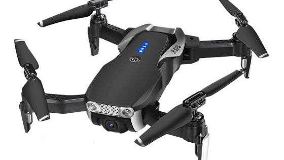 Eachine E511S-migliori droni tascabili 2020
