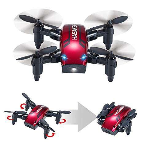 Hasake Mini Drone-migliori droni tascabili 2020