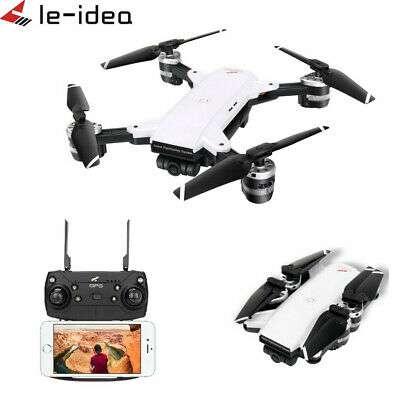 LE-IDEA 20-migliori droni tascabili 2020