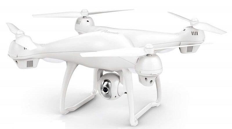 migliori droni per riprese 2020 -2