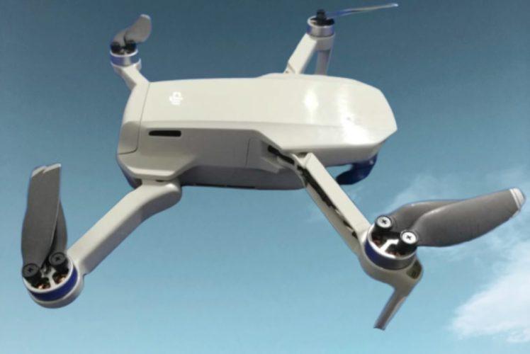 migliori droni per riprese 2020 -3