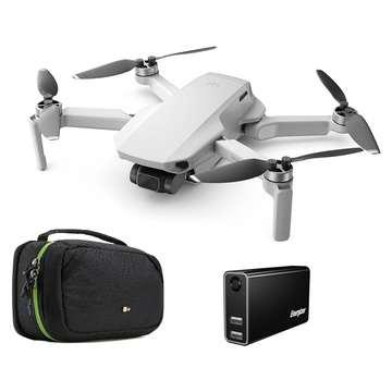 dji mavic mini-migliori droni senza patente