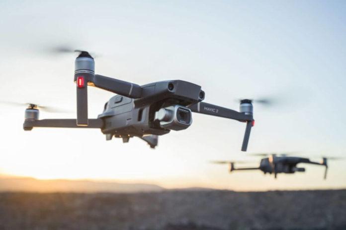migliori droni per riprese 2020