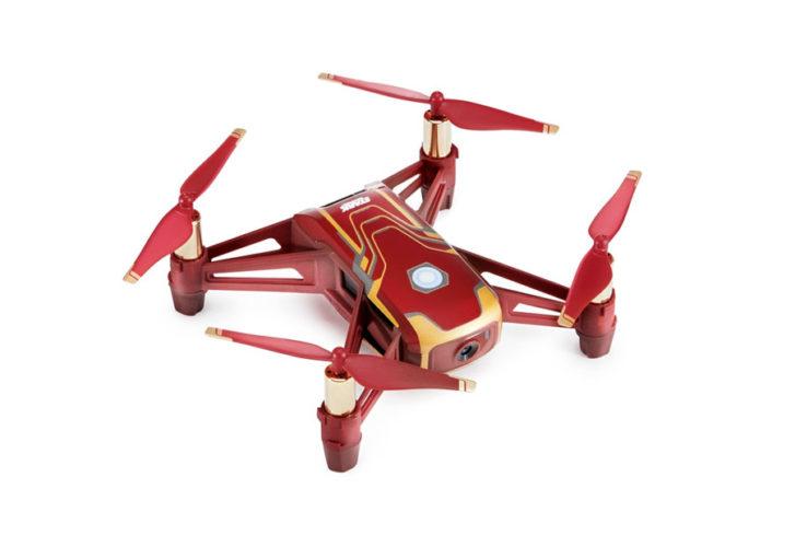 miglior drone senza patente -2