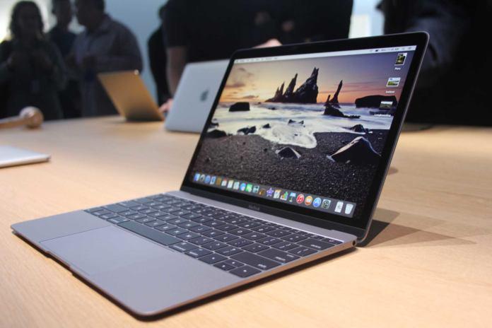 macbook 12 -2