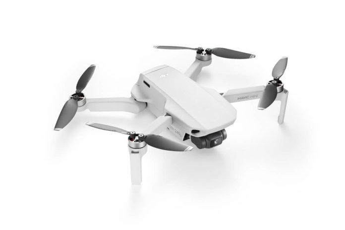 miglior drone tascabile 2020