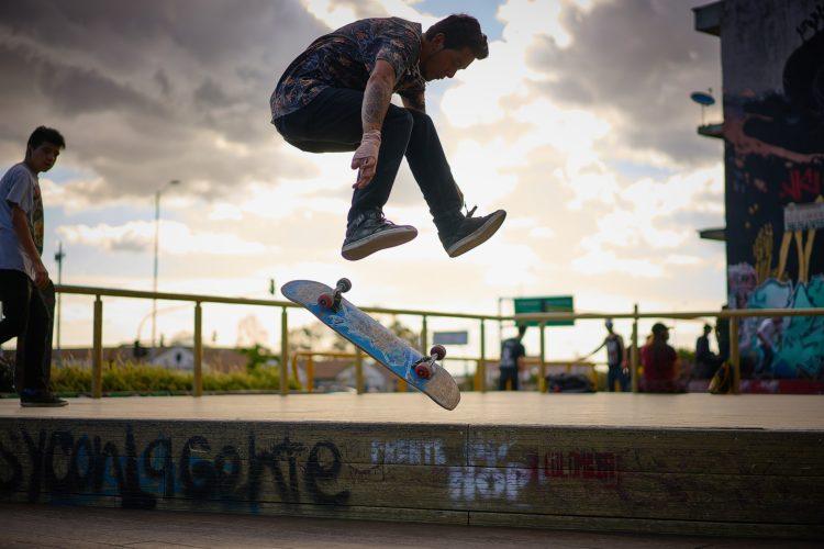 miglior skateboard 2020 -2