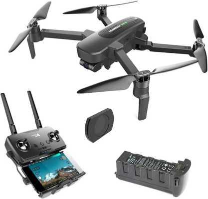 migliori droni 4k 2020-hubsan zino pro