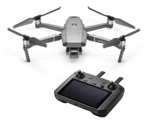 migliori droni 4k-dji mavic pro 2