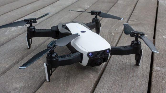 migliori droni economici 2020
