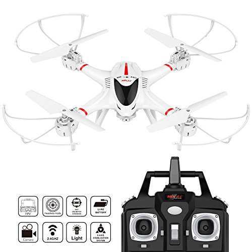migliori droni economici-Dbpower