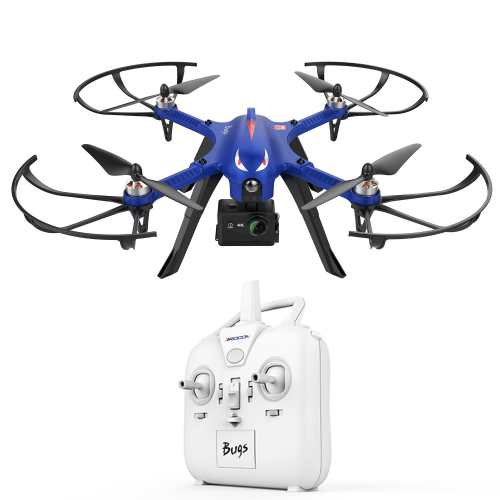 migliori droni economici-bugs 3