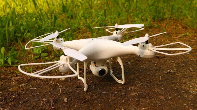 migliori droni economici gps 2020 -2