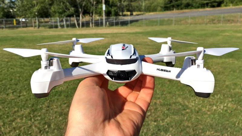 migliori droni economici gps 2020 -3