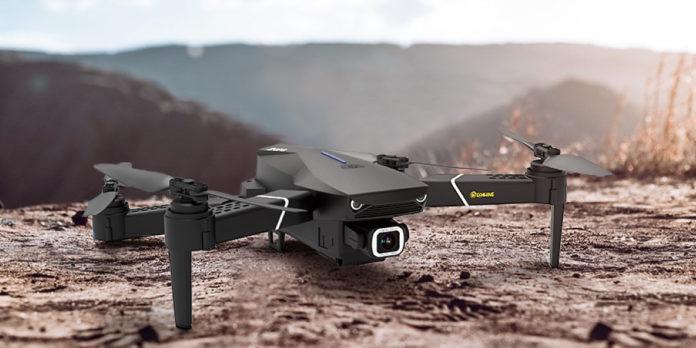 migliori droni economici gps 2020