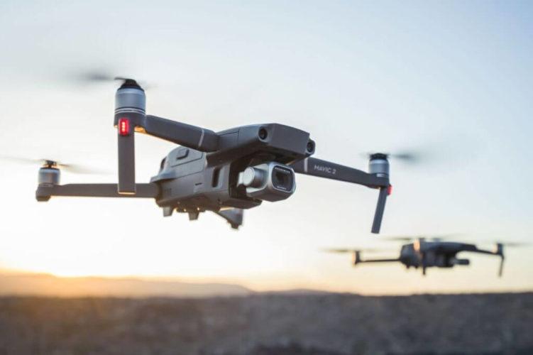 migliori droni professionali 2020 -3