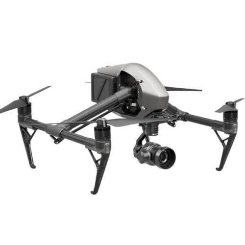 migliori droni professionali-dji inspire 2