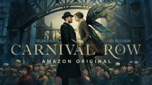 migliori serie tv 2020 amazon prima-carnival row