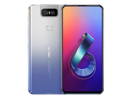 migliori smartphone 500 euro 2020-asus zenfone 6