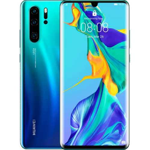 migliori smartphone 500 euro 2020-huawei p30