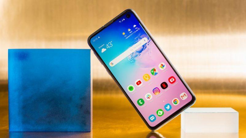 migliori smartphone 500 euro 2020 -2