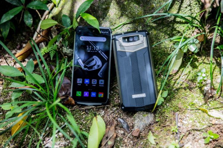 migliori rugged smartphone 2020 -2