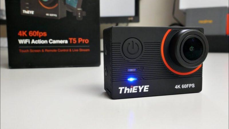 Thieye T5 Pro recensione -2
