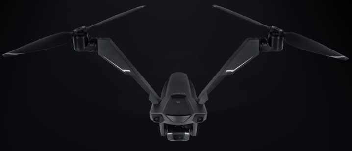 Zero Zero Robotics Project D-spec