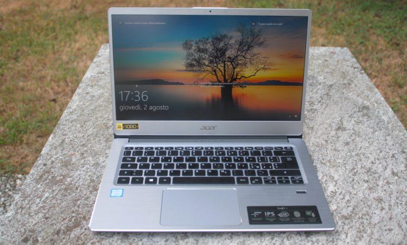 migliori notebook 2020 sotto i 1000 euro -2