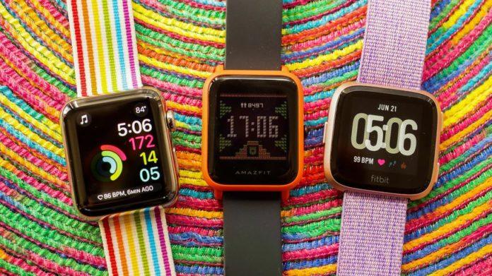 migliori smartwatch 2020 sotto 100 euro
