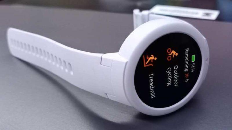 migliori smartwatch 2020 sotto 100 euro -2