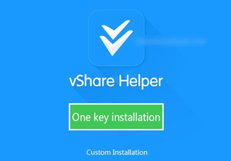 come installare vshare-2