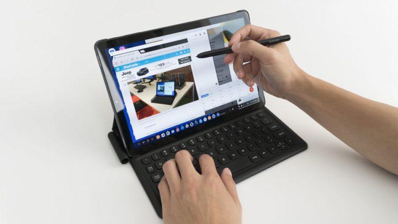 Migliori Tablet con Tastiera 2021 -5