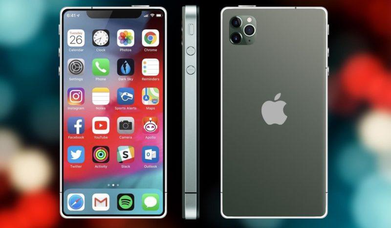 iphone 2020 -2