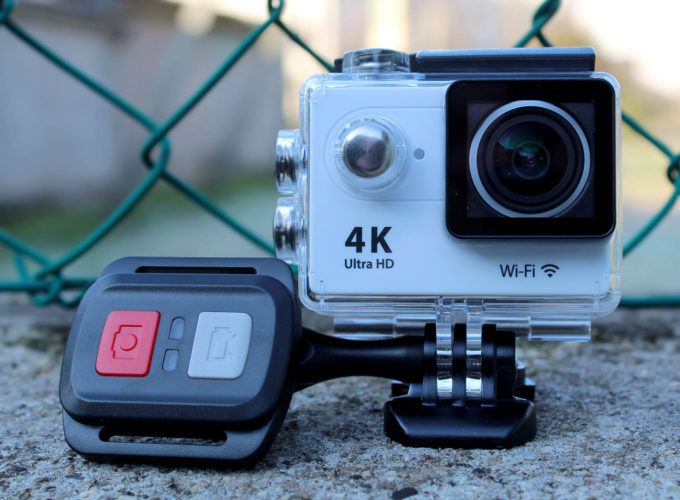 Migliori Action Cam per moto 2021 | InfoDrones.It