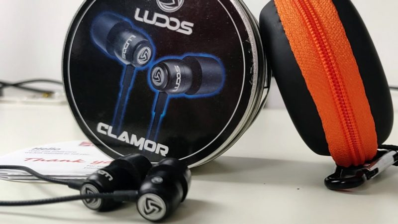 ludos clamor auricolari in-ear -2