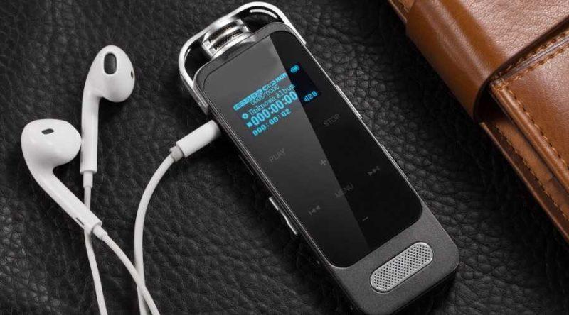mibao registratore vocale digitale -2