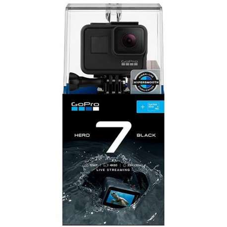 miglior action cam per moto-gopro hero 7 black