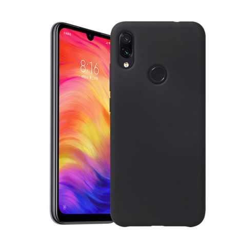 miglior smartphone economico 2020-redmi 7 note